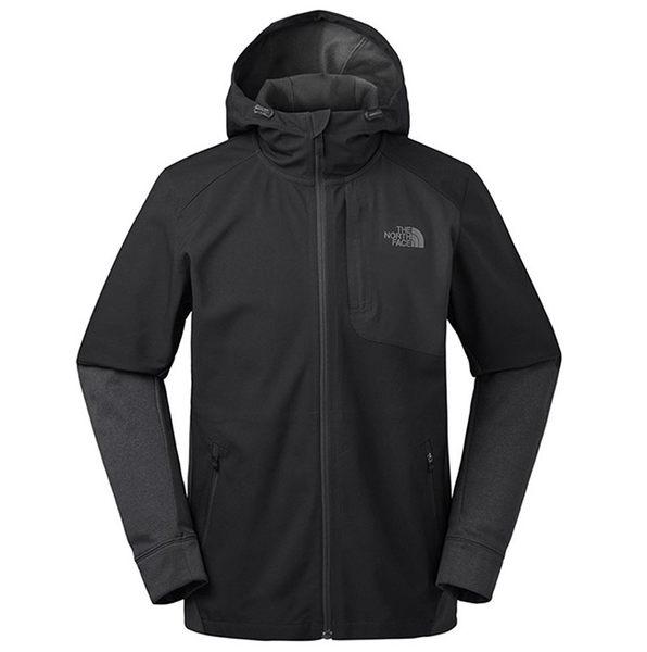 【THE NORTH FACE 美國】男 動態調整保暖 刷毛外套 NF0A3RG1 登山 保暖外套 兩件式外套 GORE-TEX