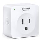 TP-Link Tapo P100 迷你型 Wi-Fi 智慧插座 / 支援無線 / 手機app 遠端排程電子產品