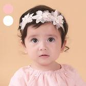 新娘蕾絲花朵髮帶 兒童髮飾 髮帶 造型髮帶