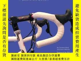 二手書博民逛書店Custom罕見Bicycles: A Passionate PursuitY343753 Christine