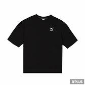 PUMA 女流行系列CLASSICS寬版短袖T恤-59957901