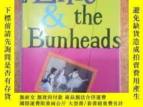 二手書博民逛書店ELLIE罕見THE BUNHEADS 精裝Y27111 出版1997
