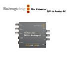 【EC數位】Blackmagic 黑魔法 Mini Converter SDI TO Analog 4K 迷你轉換器