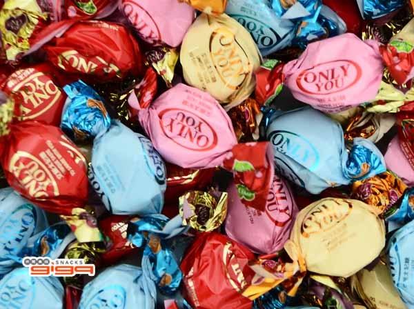 【吉嘉食品】日日旺 Candy艾麗太妃糖 300公克,產地馬來西亞[#300]{XG18-106}