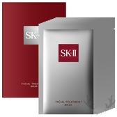 SK-II 青春敷面膜10片/盒裝 保濕 透亮 服貼 好吸收