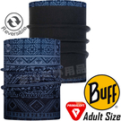 BUFF 120951 Polar Reversible雙面戴保暖圍脖 Primaloft魔術頭巾/防臭領巾/快乾圍巾
