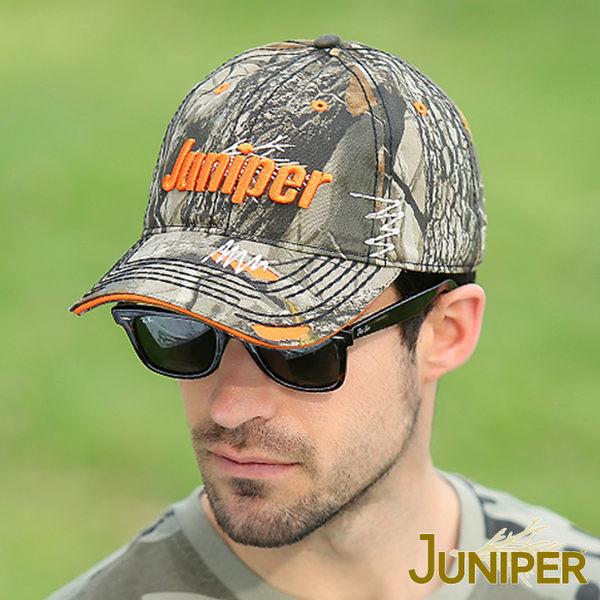 迷彩帽-抗UV超大頭圍迷彩運動帽-J7531A JUNIPER朱尼博