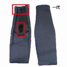 【東門城】ZEUS ZS3500/ZS1600 專用頤帶套(一代) 安全帽配件