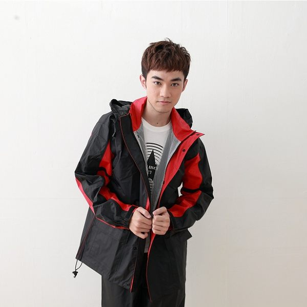 『快速出貨』OutPerform勁馳率性款二件式風雨衣(RR-1)