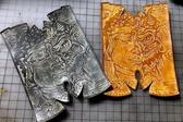 IQOS3.0套保護套皮套真皮手工定制個性滿雕太陽先生的手工作坊