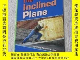 二手書博民逛書店The罕見Inclined Plane(Science )Y21