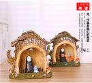 【發現。好貨】「拍賣最便宜$250」日本宮崎駿無臉男桌上燈飾 小夜燈  交換禮物