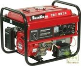 家事達 ] SHIN KOMI 型鋼力 電動啟動 引擎發電機 3500W