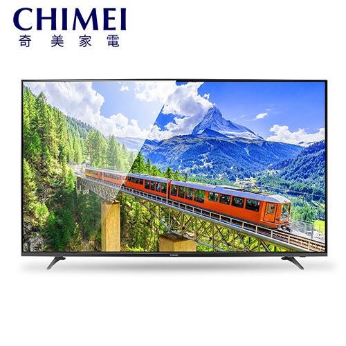 [CHIMEI 奇美]55型4K HDR低藍光智慧連網顯示器 TL-55M500