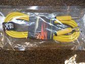 【金聲樂器】Contech 10ft 3公尺 3m 專業導線