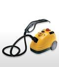 [ 家事達 ] 台灣SANCOS-#3287W 蒸氣式清洗機 特價