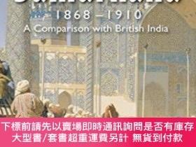 二手書博民逛書店Russian罕見Rule In Samarkand 1868-1910Y464532 Alexander M