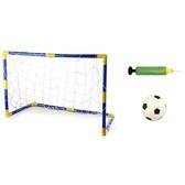 兒童足球門架 門網框 幼兒寶寶室內體育運動器材玩具 室內足球