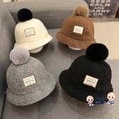 童帽 秋冬季寶寶帽子韓版男童2020新款2-4歲3女童兒童漁夫帽潮小孩韓國 5色