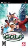 PSP Pro Stroke Golf: World Tour 2007 最棒行程高爾夫:世界巡迴賽2007(美版代購)