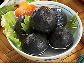 【海瑞摃丸】墨魚豬肉摃丸(300g)
