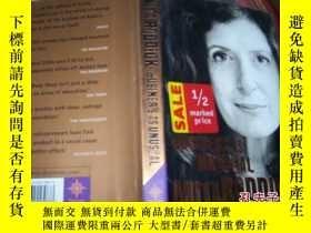 二手書博民逛書店1506英文原版書,【BUSINESS罕見AS UNUSUAL】
