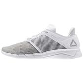 Reebok Fast Flexweave NT [CN5620] 女鞋 運動 慢跑 健身 透氣 舒適 緩衝 耐用 白灰