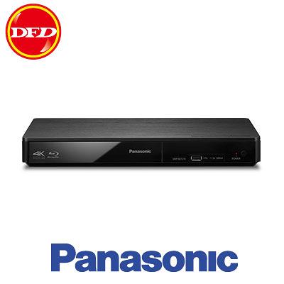 國際 PANASONIC DMP-BDT270 DVD 撥放器 4K (UHD) 畫質升頻技術 3D Blu-ray Disc DMPBDT270