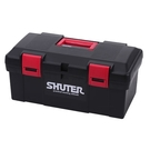 SHUTER 樹德 TB-902 專業型工具箱/收納箱 單層 445X240X205mm