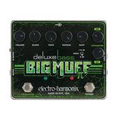 【敦煌樂器】Electro Harmonix Deluxe Bass Big Muff 效果器
