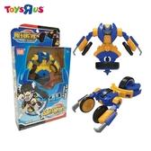玩具反斗城 魔幻陀螺機甲戰車-雷刃