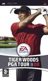 【免運費】老虎伍茲 PGA巡迴賽 08 - PSP亞洲英文版【提供超商取貨】
