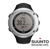 芬蘭 SUUNTO AMBIT 2 (拓野) 電腦腕錶『銀色』GRAPHITE SS019210000