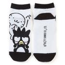 【震撼精品百貨】Bad Badtz-maru_酷企鵝~酷企鵝成人女用短襪(鬼臉)
