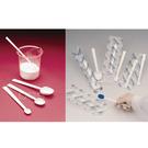 《Bel-Art》塑膠藥匙 PP/PS Sampling Spoons, PP/PS