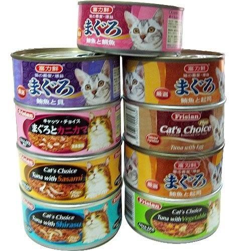 【培菓平價寵物網】《富力鮮》大貓罐_混搭口味(170g*24罐)