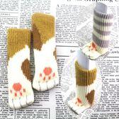 椅子腳套貓咪肉球24只加厚靜音耐磨凳腳桌腳桌椅腳墊凳子腿保護套 熊貓本