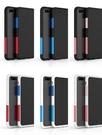 【愛瘋潮】Telephant 太樂芬 APPLE IPHONE X/XS 5.8吋 抗污防摔邊框透殼