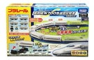 日本鐵道王國 新幹線 N700S 中間車組 TP14774 PLARAIL 公司貨