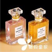 買一送一清新香水女士持久淡香學生自然百合桂花茉莉玫瑰薰衣草味