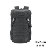Landlock Backpack GT 超強戶外 露營 軍事風格 防水 黑 後背包