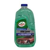 車之嚴選 cars_go 汽車用品【T146】美國龜牌Turtle Wax 高泡沫潤滑洗車精 1.89公升 全車色適用