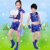 小朋友萬聖節 化妝舞會服裝 角色扮演26