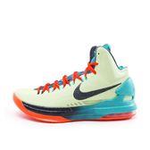 Nike KD V - AS [583111-300] 男鞋 籃球 運動 緩震 輕盈 Kevin Durant 螢黃 藍