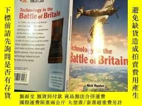 二手書博民逛書店technology罕見In the battle Of Bri