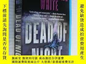 二手書博民逛書店Dead罕見of nightY146810 Randy Wayn