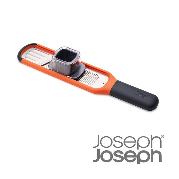 英國 Joseph Joseph 二合一迷你研磨器