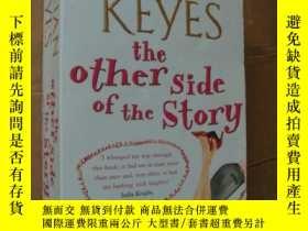 二手書博民逛書店The罕見other side of the storyY146