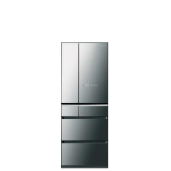 Panasonic國際牌600公升六門變頻冰箱鑽石黑NR-F605HX-X1