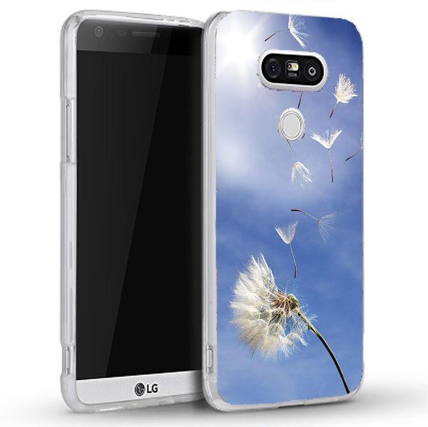 ♥ 俏魔女美人館 ♥ {希望*水晶硬殼} LG G5 手機殼 手機套 保護套 保護殼